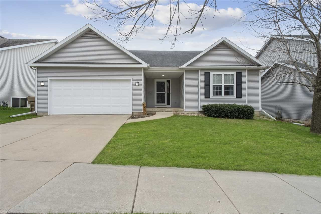 5421 Yesterday Dr, Madison, WI 53718 - #: 1906934