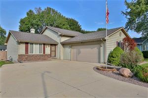 Photo of 2205 Clover Ln, Janesville, WI 53545 (MLS # 1868935)