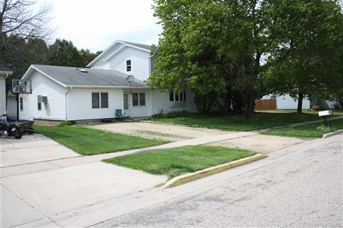 Photo of 1520 East St, Black Earth, WI 53515 (MLS # 1883935)