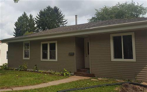 Photo of 344 Longfield St, Evansville, WI 53536-1237 (MLS # 1893935)