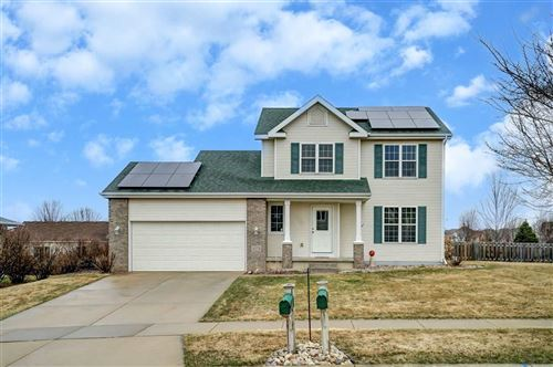 Photo of 4372 Low Countries Rd, DeForest, WI 53532 (MLS # 1904935)