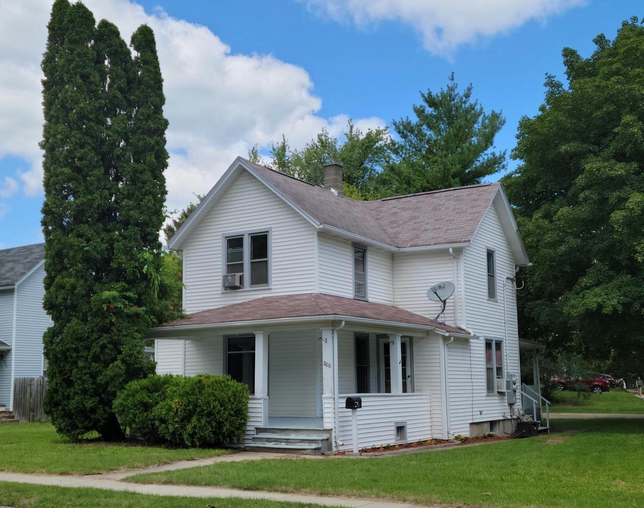 200 Linden St, Fort Atkinson, WI 53538 - #: 376935