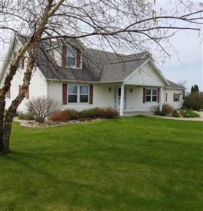 Photo of 4335 Cannonball Tr, Dodgeville, WI 53533 (MLS # 1856936)