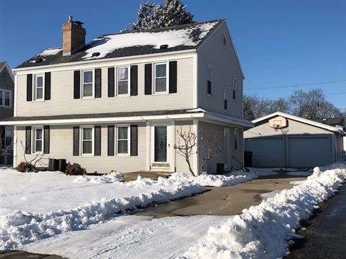 Photo of 1419 Blaine Ave, Janesville, WI 53545 (MLS # 1876937)