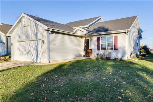 Photo of 6805 Village Park Dr, Madison, WI 53718 (MLS # 1896937)