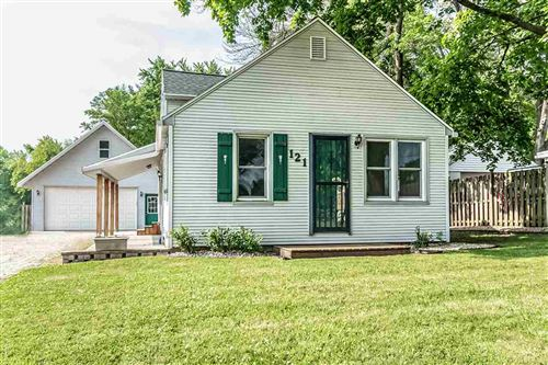 Photo of 121 E North St, DeForest, WI 53532 (MLS # 1887938)