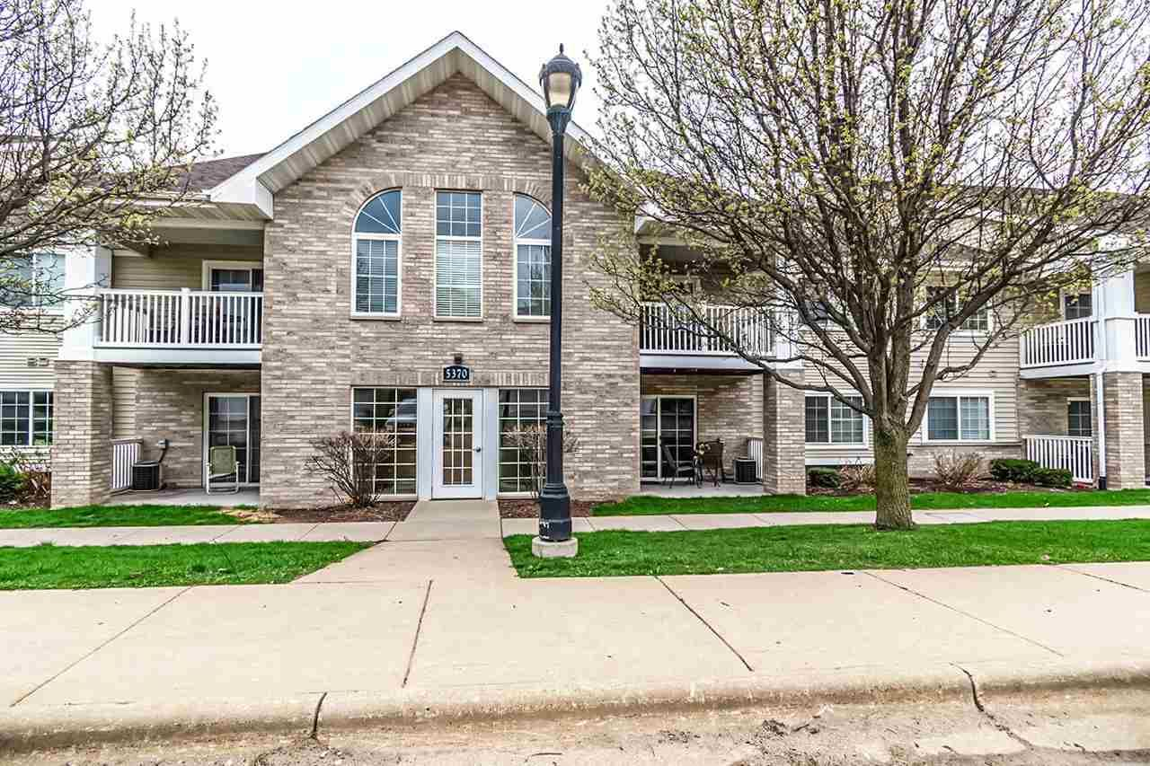 5370 Congress Ave #4, Madison, WI 53718 - #: 1905938
