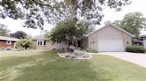 Photo of 903 Sunset Ln, Horicon, WI 53032 (MLS # 1861939)