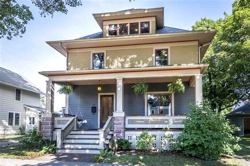 Photo of 203 S 5th St, Mount Horeb, WI 53572 (MLS # 1889939)