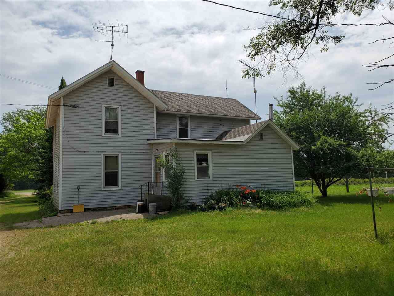 2205 County Road Z, Friendship, WI 53934 - #: 1894939