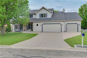 Photo of 3126 Melody Parkway, Cross Plains, WI 53528 (MLS # 1858940)