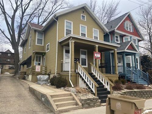Photo of 648 E Johnson St, Madison, WI 53703 (MLS # 1901940)
