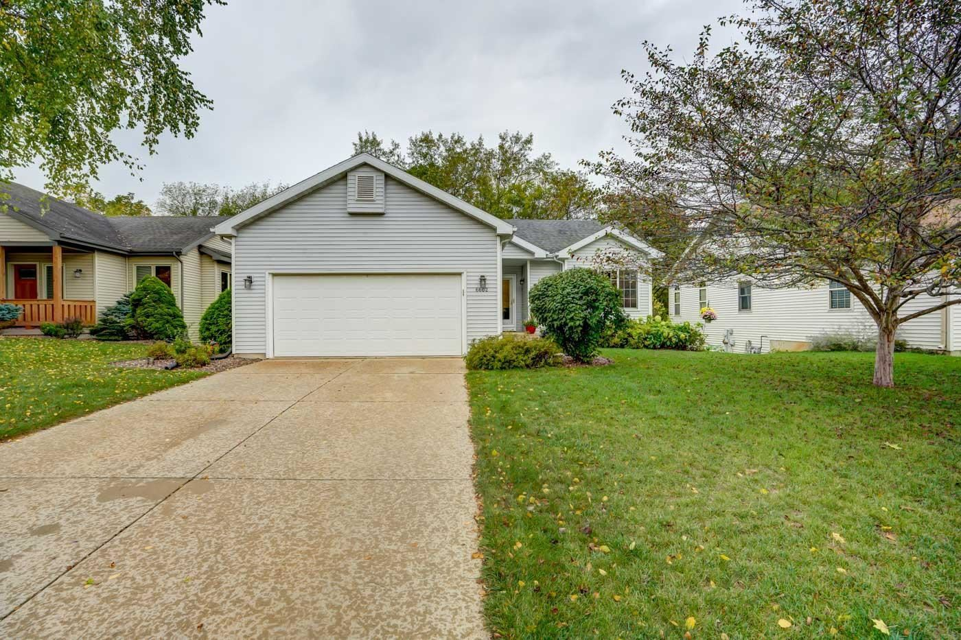 6602 Fieldwood Rd, Madison, WI 53718 - #: 1921940