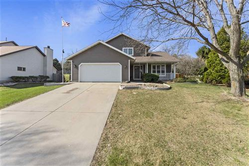 Photo of 206 N High Point Rd, Madison, WI 53717 (MLS # 1905941)