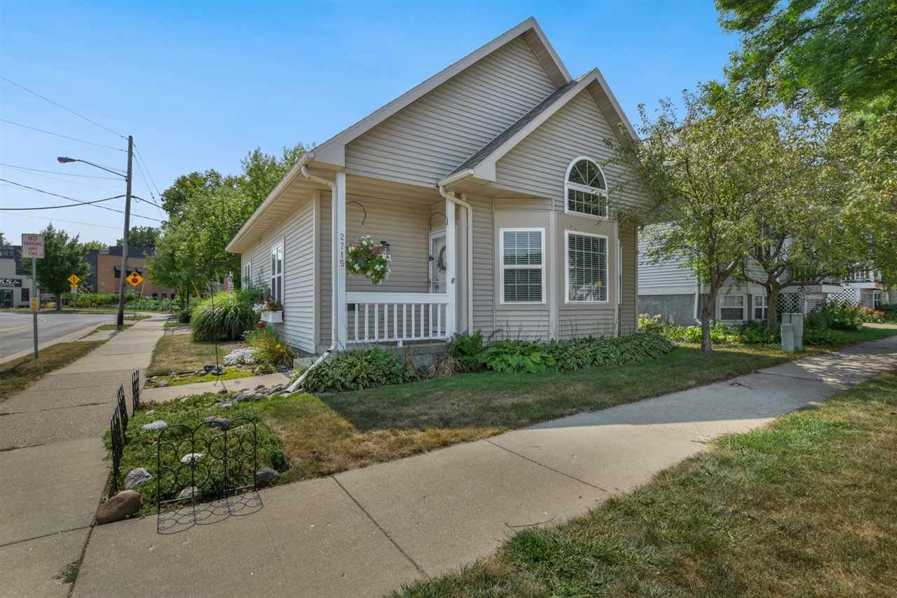 Photo for 2715 LaFollette Ave, Madison, WI 53704 (MLS # 1891941)