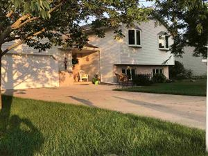 Photo of 102 Dawn Ct, Columbus, WI 53925 (MLS # 1862942)