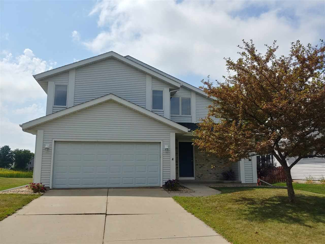 6933 ROCKSTREAM DR, Madison, WI 53719 - #: 1890942