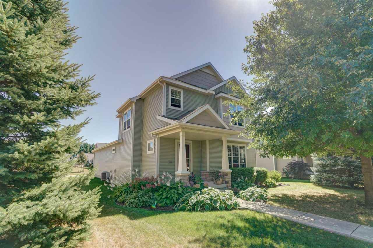 2656 Dungarvan Rd, Fitchburg, WI 53711 - #: 1900942