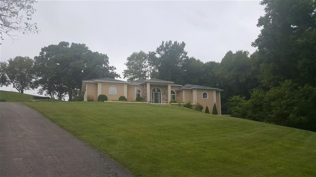 2009 N County Road E, Janesville, WI 53548-0175 - MLS#: 1853943