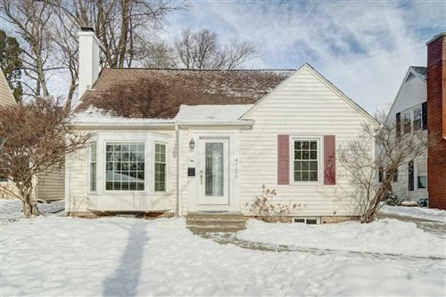 Photo of 4126 Birch Ave, Madison, WI 53711 (MLS # 1900944)