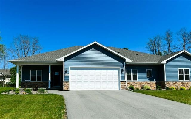 486 E Meadowlark Ln, Green Lake, WI 54941 - MLS#: 1889945