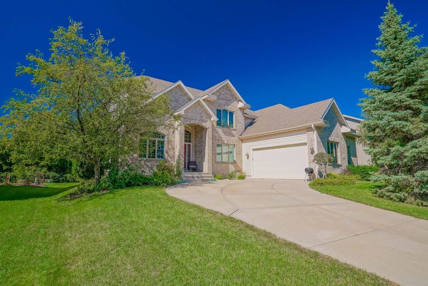 Photo for 2793 Hollyhock St, Fitchburg, WI 53711 (MLS # 1920945)