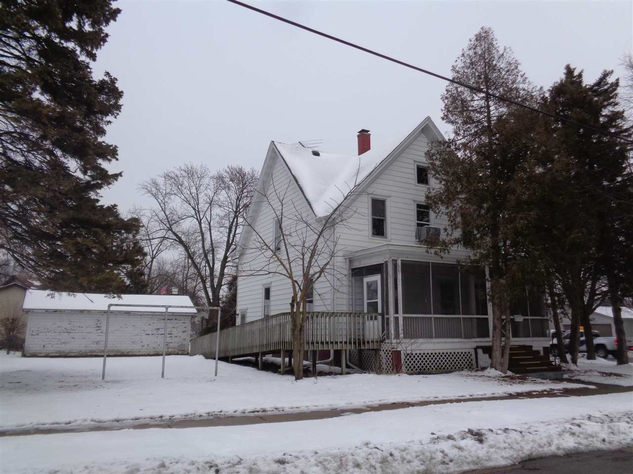 601 N Montgomery St, Watertown, WI 53098 - #: 1868946