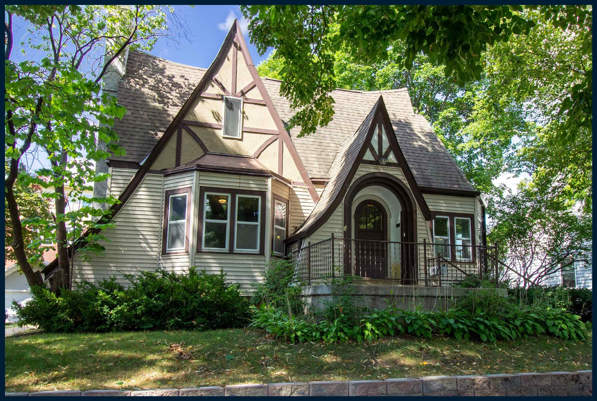 111 Clarence St, Fort Atkinson, WI 53538 - #: 1919946