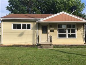 Photo of 1645 Sheridan Ave, Beloit, WI 53511 (MLS # 1861947)