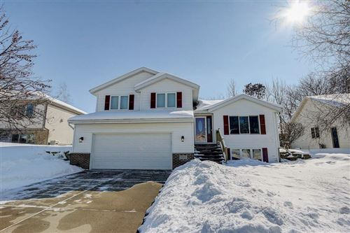 Photo of 5515 Quarry Hill Dr, Fitchburg, WI 53711 (MLS # 1876948)