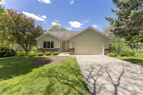 Photo of 2006 S Thompson Dr, Madison, WI 53716 (MLS # 1908948)