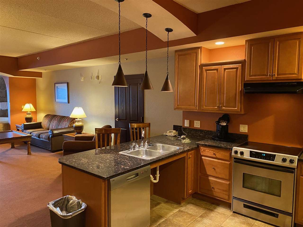 2411 RIVER RD #2304, Wisconsin Dells, WI 53965 - #: 1896948