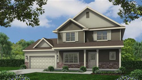 Photo of 9913 Cape Silver Way, Middleton, WI 53562 (MLS # 1892949)