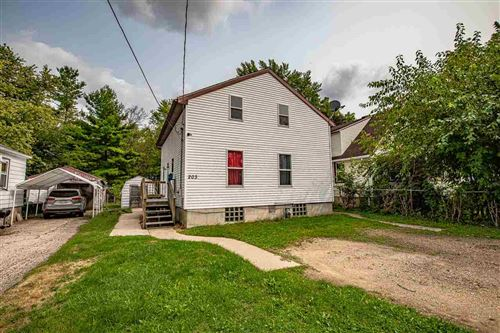 Photo of 203 Rethke Ave, Madison, WI 53714 (MLS # 1893949)