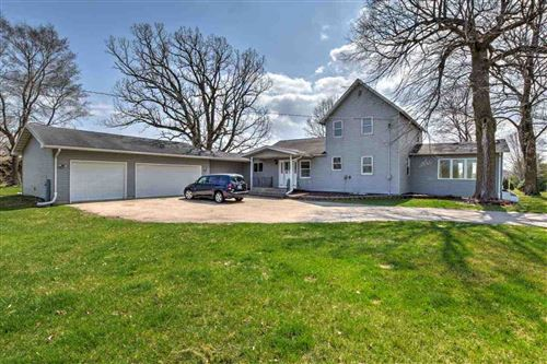 Photo of 4506 kennedy Rd, Cottage Grove, WI 53527 (MLS # 1905949)