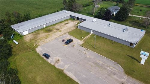 Photo of 3331 Hwy 13, Wisconsin Dells, WI 53965 (MLS # 1915949)