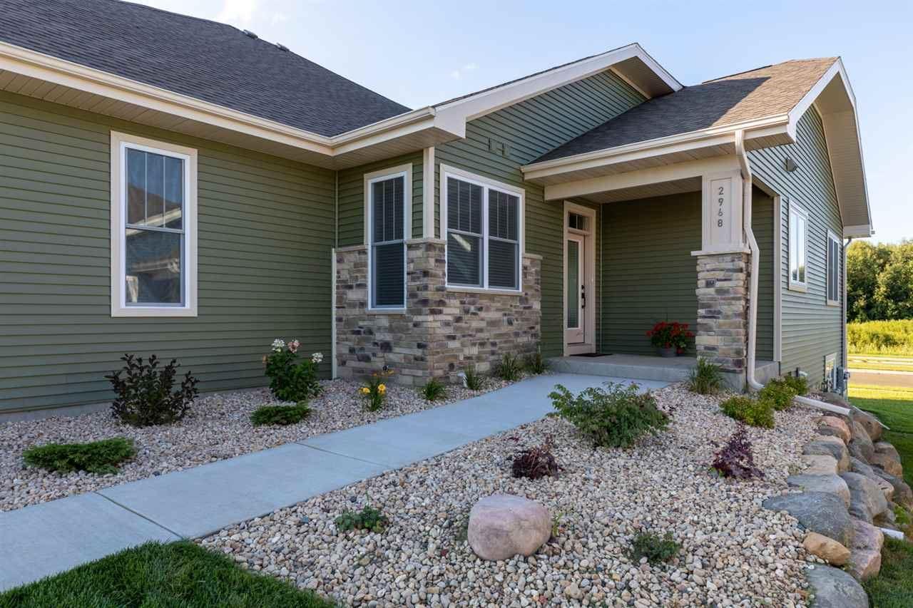 2968 Bronze Leaf Ln, Sun Prairie, WI 53590 - MLS#: 1889949