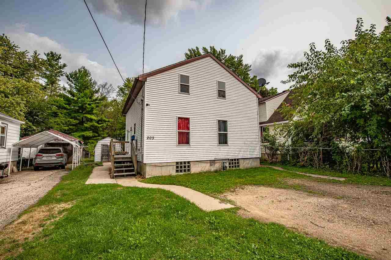 203 Rethke Ave, Madison, WI 53714 - #: 1893949