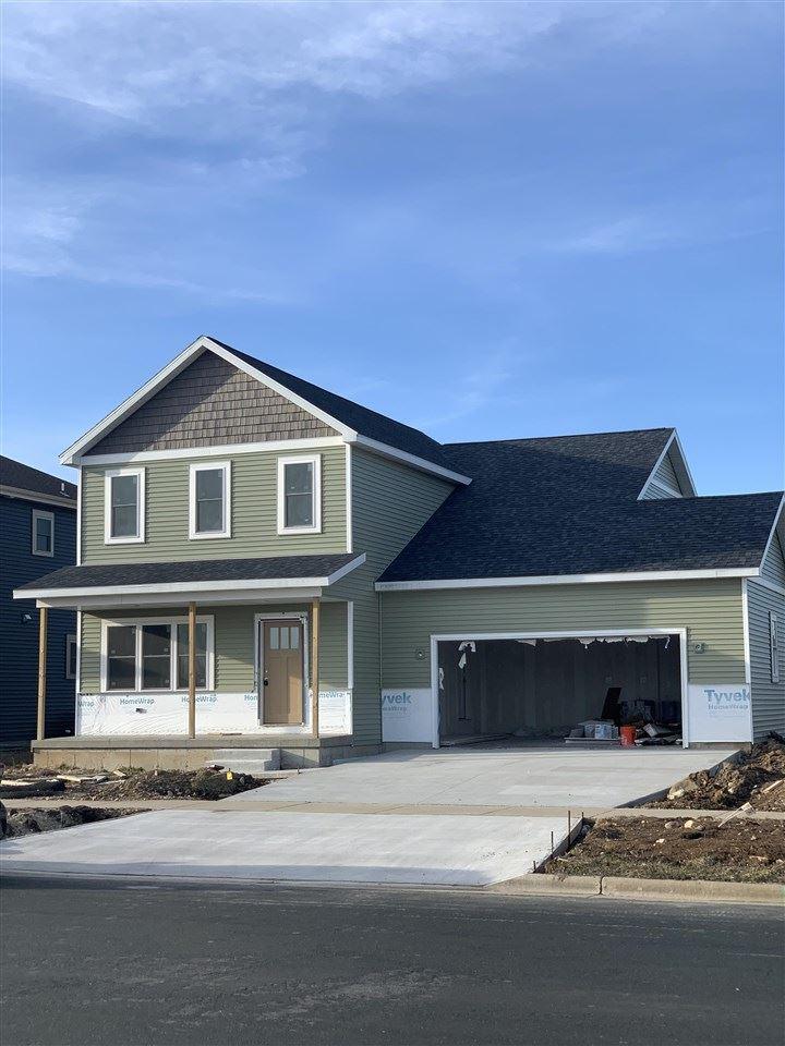 2864 Blue Aster Blvd, Sun Prairie, WI 53590 - #: 1904949