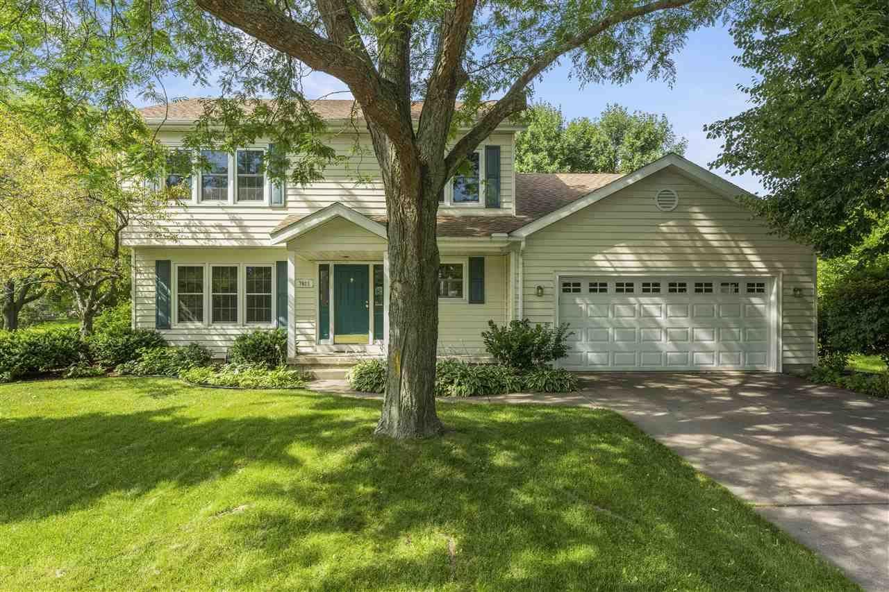 7621 Sawmill Rd, Madison, WI 53717 - #: 1888950