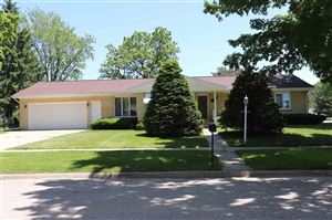 Photo of 1063 W Sunset Dr, Milton, WI 53563 (MLS # 1859951)