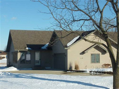 Photo of 709 Brandon St, Waupun, WI 53963 (MLS # 1902951)