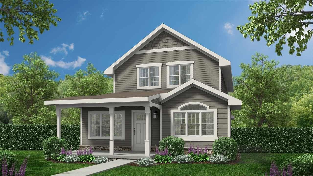 4884 Arugula Rd, Fitchburg, WI 53711 - MLS#: 1903951