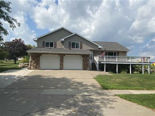 Photo of 1125 20th St, Baraboo, WI 53913 (MLS # 1887952)
