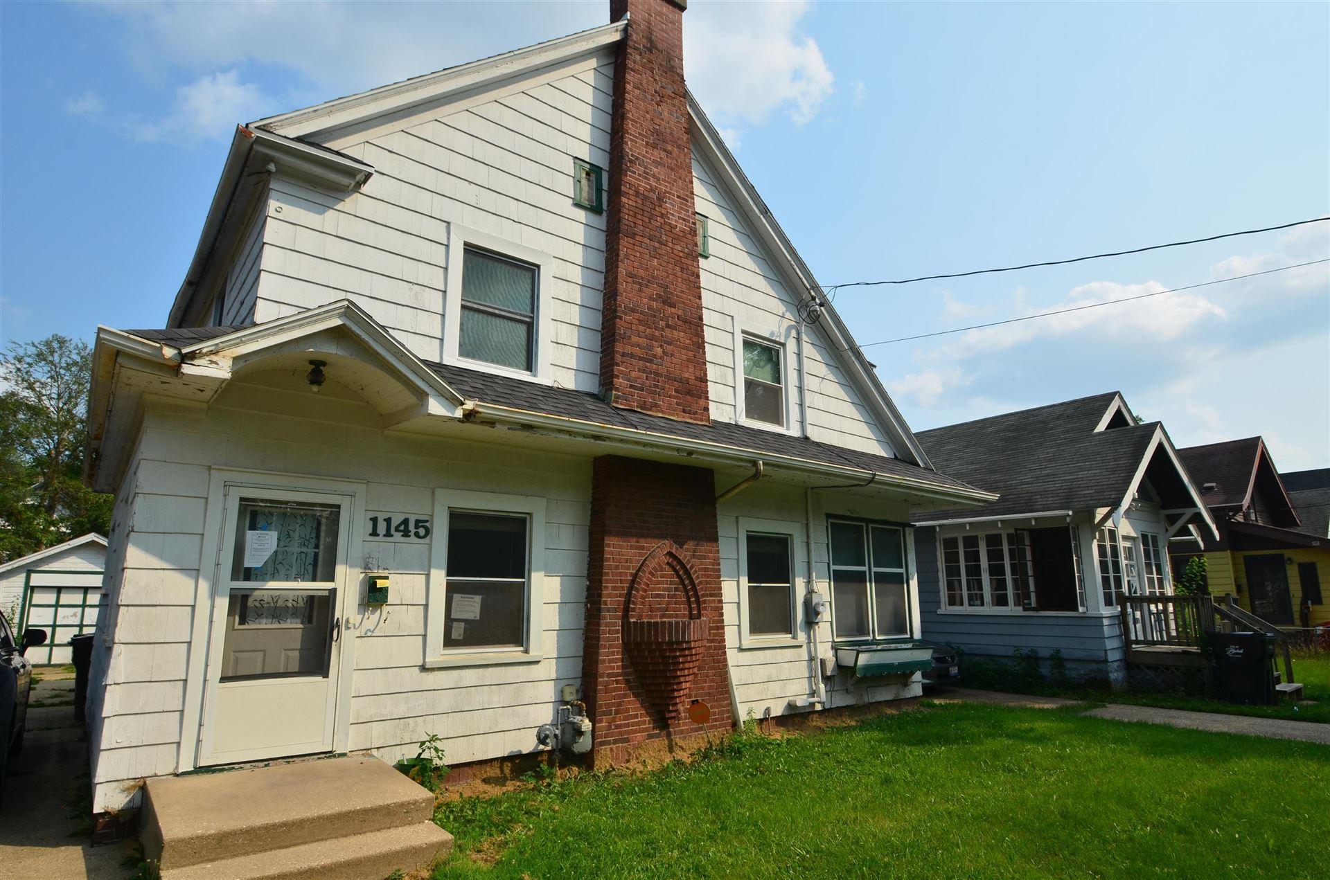 1145 Dewey Ave, Beloit, WI 53511 - #: 1918952