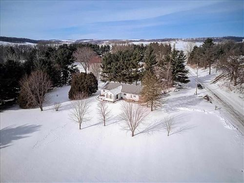 Photo of 6147 Barman Rd, Waunakee, WI 53597 (MLS # 1900953)