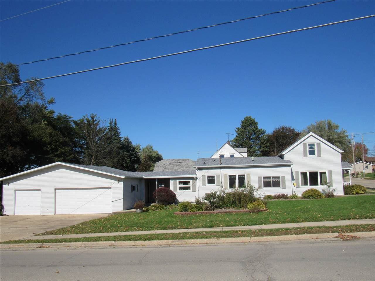 2019 11th Ave, Monroe, WI 53566 - #: 1872953