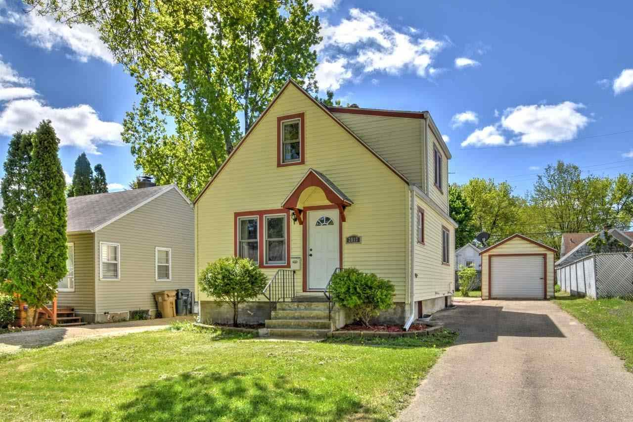 2817 Dahle St, Madison, WI 53704 - #: 1905953