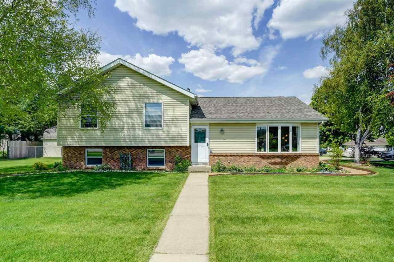 2019 Morningside Dr, Janesville, WI 53546 - #: 1908953