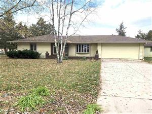 Photo of 3186 Rutland Dunn Town Line Rd, Stoughton, WI 53589 (MLS # 1871956)